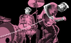 "Paladar Pop: ""Let's Rock"" de The Black Keys"