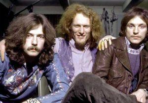 A 53 años del primer supergrupo de la historia del rock