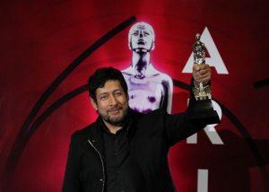 """Luis Tellez: """"Guillermo del Toro es un ejemplo que debemos seguir"""""""