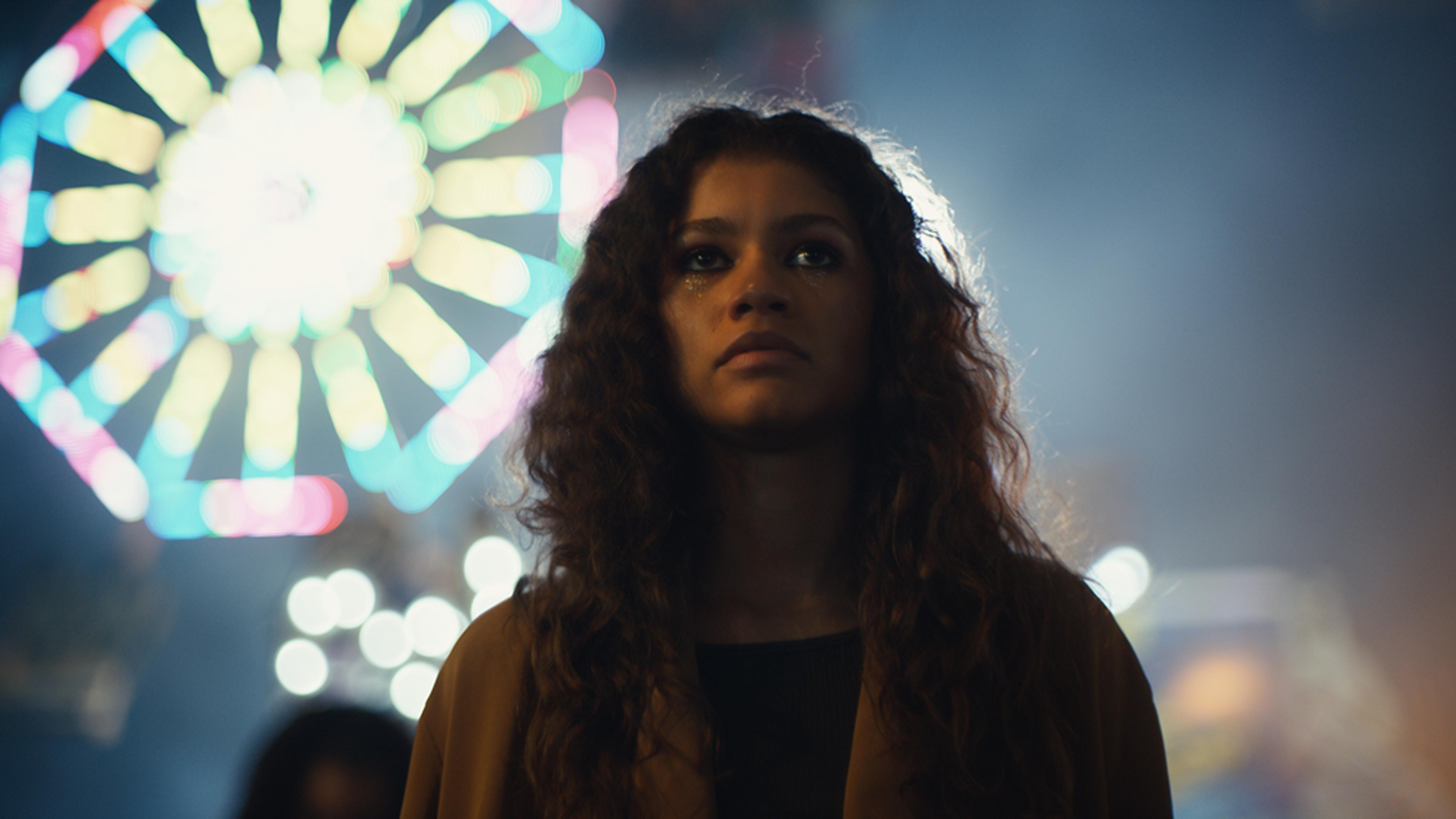 HBO renovó Euphoria para una segunda temporada - Radio Cantilo
