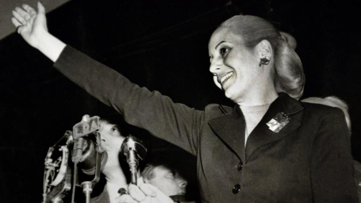 Los caminos a elegir sobre la muerte de Eva Perón - Radio Cantilo