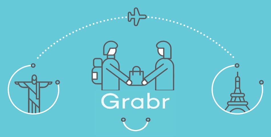 GrabR, la app que viaja por el mundo - Radio Cantilo