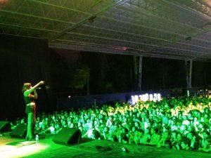 #BuenosMomentos: el día que Radio Cantilo vivió en GRL PWR en Córdoba