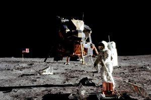 El documental que celebrará los 50 años de la llegada del hombre a la Luna  y la respuesta de la NASA a los escépticos