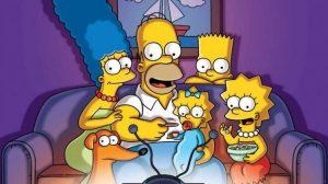 Los Simpson volverán a los cines…o algo así