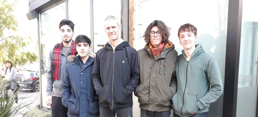 Lúmine, un reflejo de música académica - Radio Cantilo