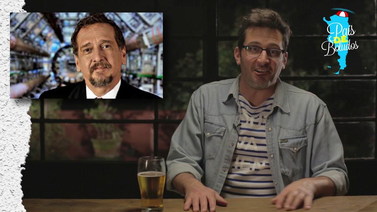País de Boludos, un canal de Youtube que mezcla humor y política - Radio Cantilo