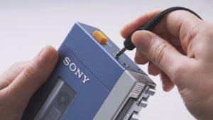 Cuarenta años del Walkman: un recorrido por los dispositivos musicales