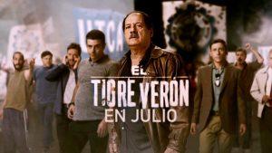 """Marcos Osorio: """"El tigre Verón no es un programa de denuncia"""""""