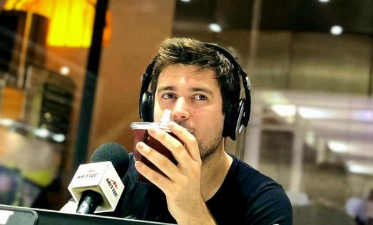 Nacho Bulián eligió la música para su funeral - Radio Cantilo