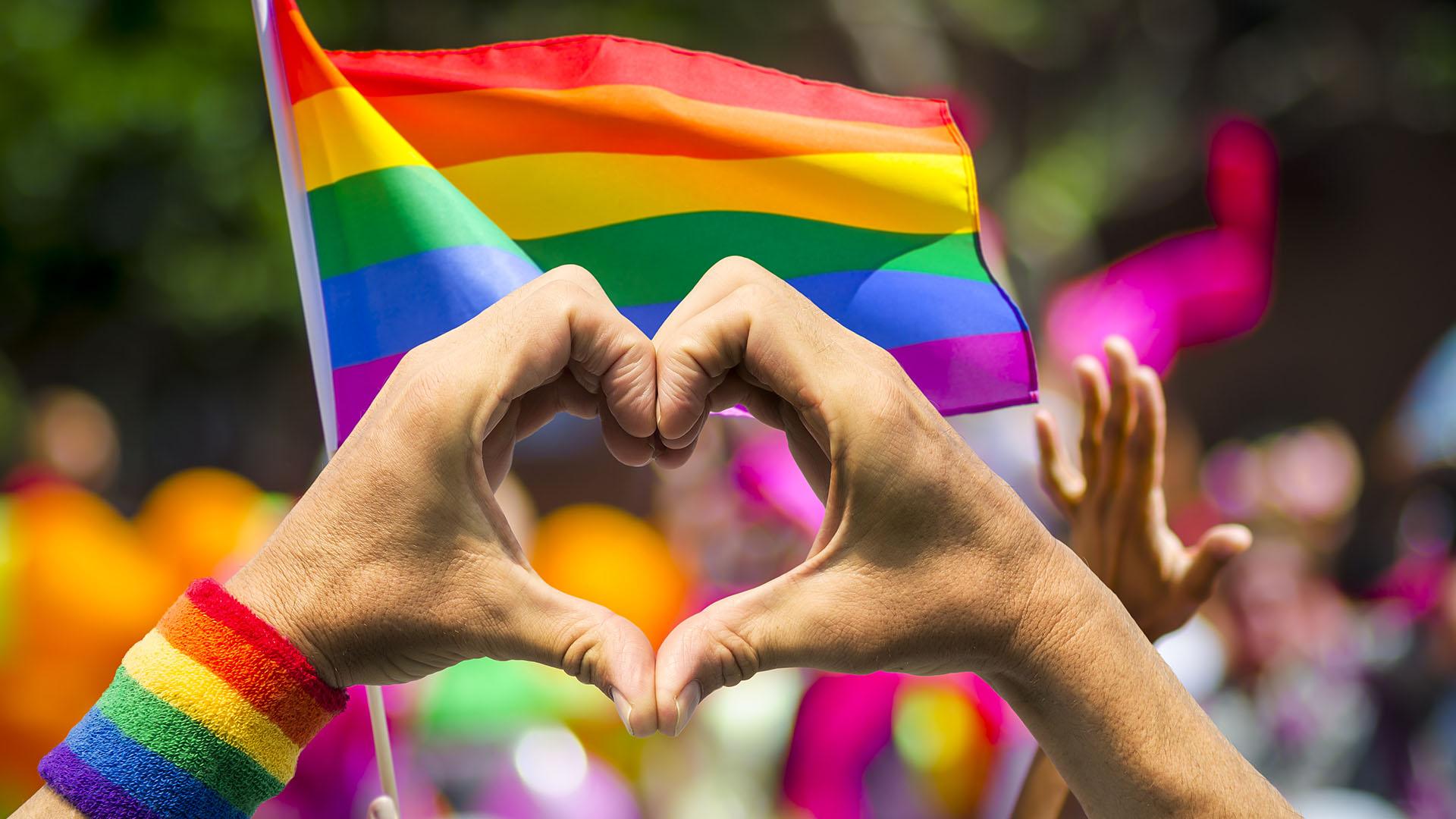 """El orgullo de ser una """"lesbiana de mierda"""" - Radio Cantilo"""