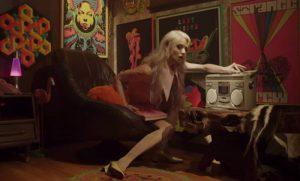 Pixies estrenó videoclip adelanto de su próximo disco