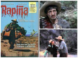 """#RadioCine: """"Rapiña"""" de Carlos Enrique Taboada"""