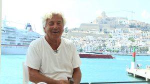 Ricardo Ugell: el arquitecto de la noche