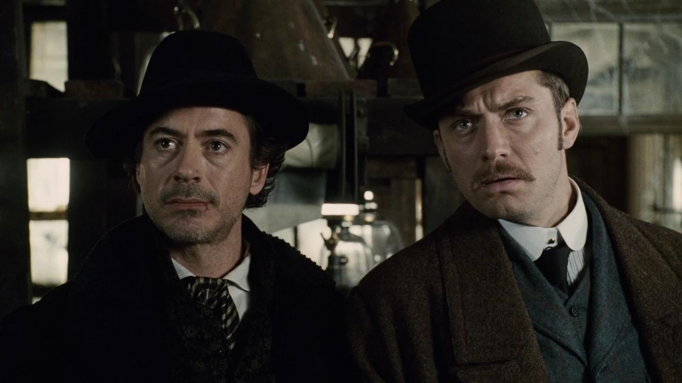 Vuelven Sherlock y Watson - Radio Cantilo