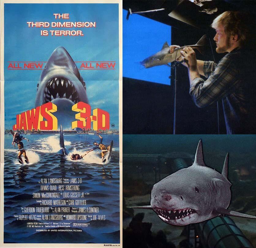 #CapsulaDelTiempo: 3 Tiburón 3 - Radio Cantilo