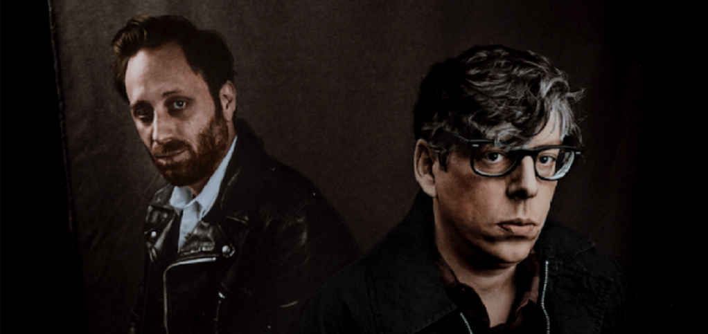 "Paladar Pop: ""Let's Rock"" de The Black Keys - Radio Cantilo"