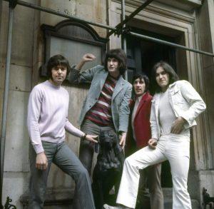 Los Kinks vuelven al ruedo: Ray y Dave Davies están grabando nuevos temas