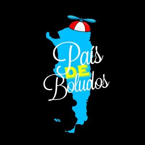 País de Boludos, un canal de Youtube que mezcla humor y política