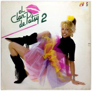 """""""Acá lo hacemos mejor"""": """"El clan de Patsy"""", la Xuxa argentina"""