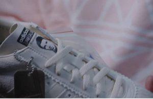 Liam Gallagher y Adidas se unieron para lanzar una zapatilla con su cara