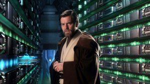 Ewan McGregor podría volver a vestirse de Obi-Wan