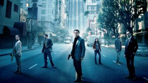 Antiestreno: Inception