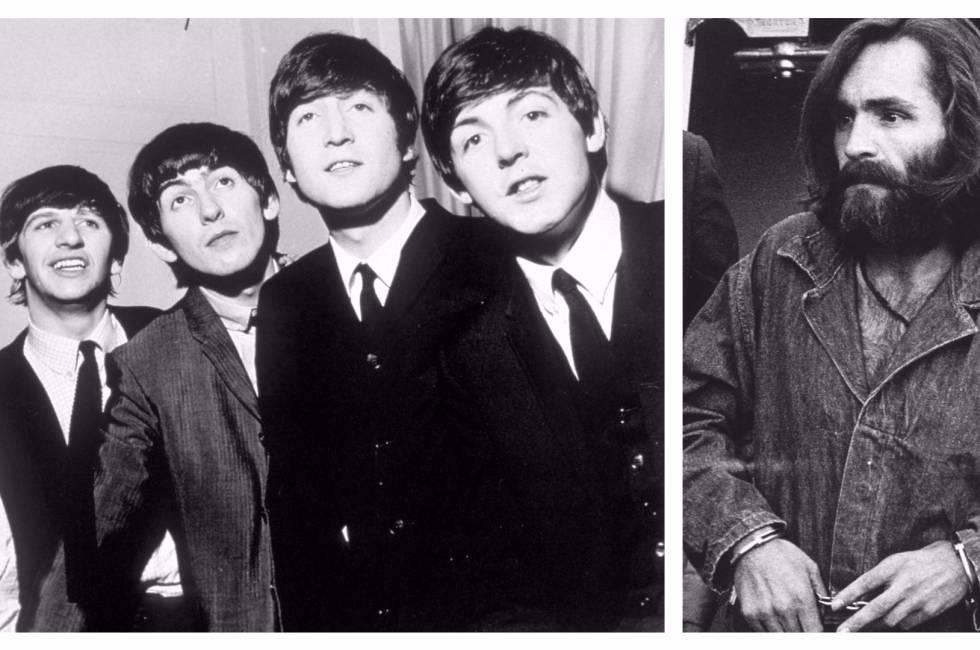 #ElijoCreer: la relación entre los Beatles y Charles Manson - Radio Cantilo