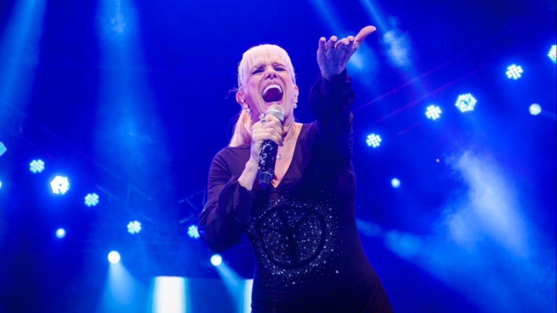 Valeria Lynch sí que suena tremendo - Radio Cantilo