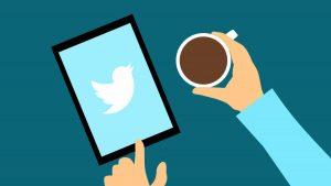 Vaso paranoico: el retweet y sus daños colaterales
