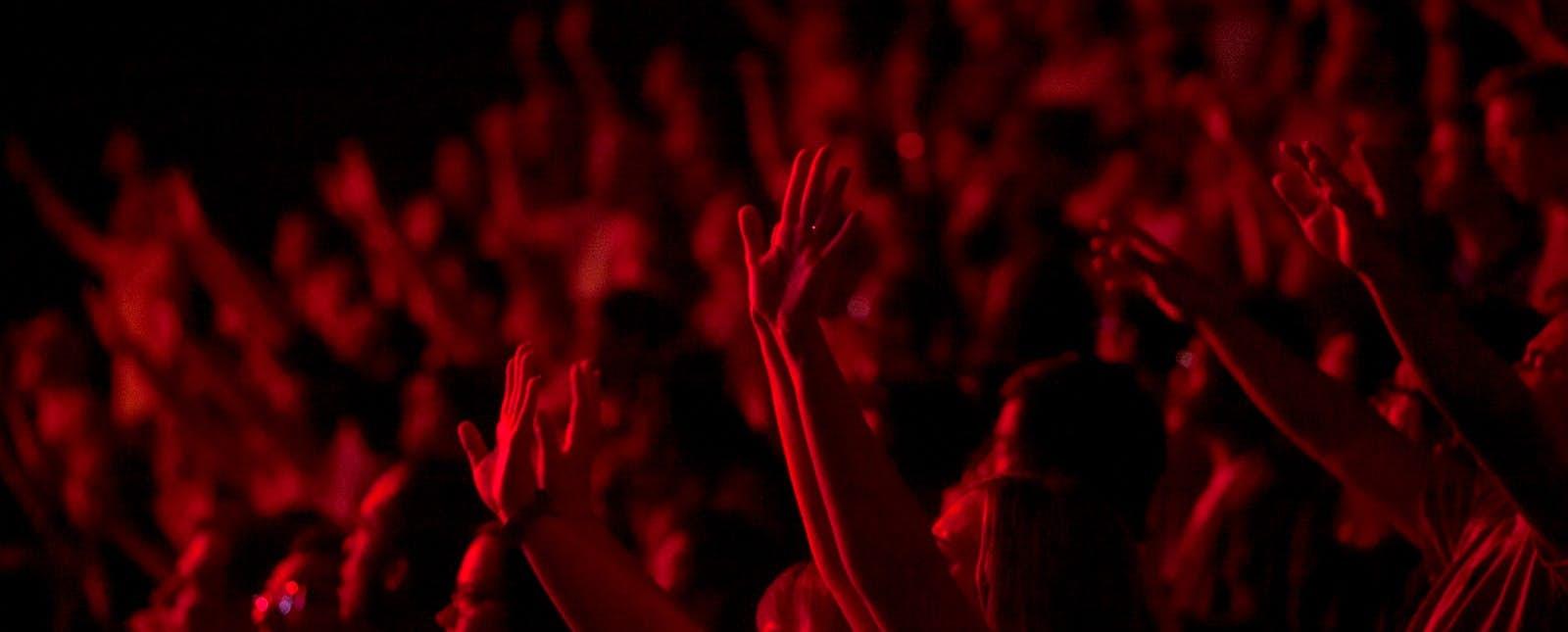 Almacén del Crimen: Cómo funcionan las sectas - Radio Cantilo