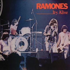 """Se viene una edición de lujo por los 40 años de """"It's Alive"""""""