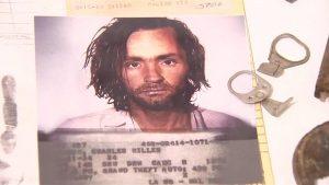 """Almacén del Crimen: """"La sociedad me creo"""", Charles Manson"""