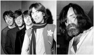 #ElijoCreer: la relación entre los Beatles y Charles Manson