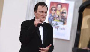 ¡Escuchá la Playlist con lo mejor de la banda sonora de las películas de Tarantino!
