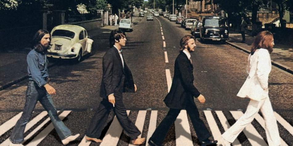 Conocé cómo se festejaron los 50 años de la foto de Abbey Road - Radio Cantilo