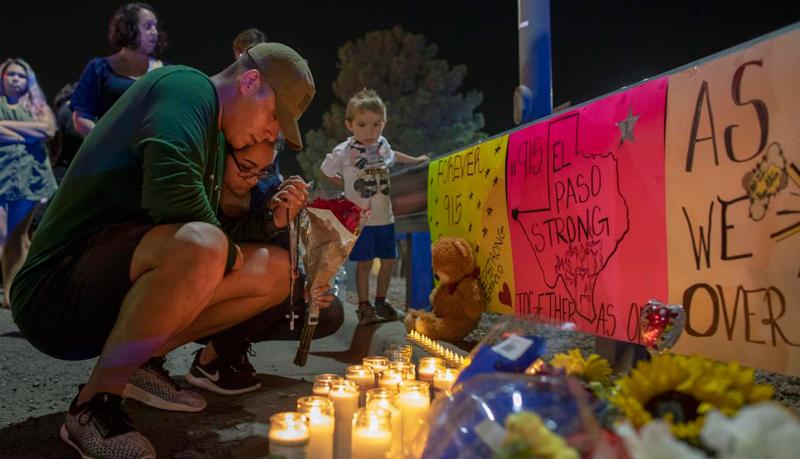 Crímenes contra la hispanidad: el odio que se esparce en Estados Unidos - Radio Cantilo