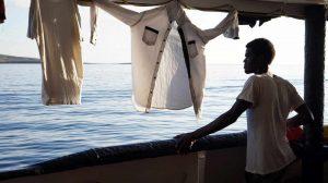 Open Arms: la punta del iceberg del conflicto migratorio en Europa