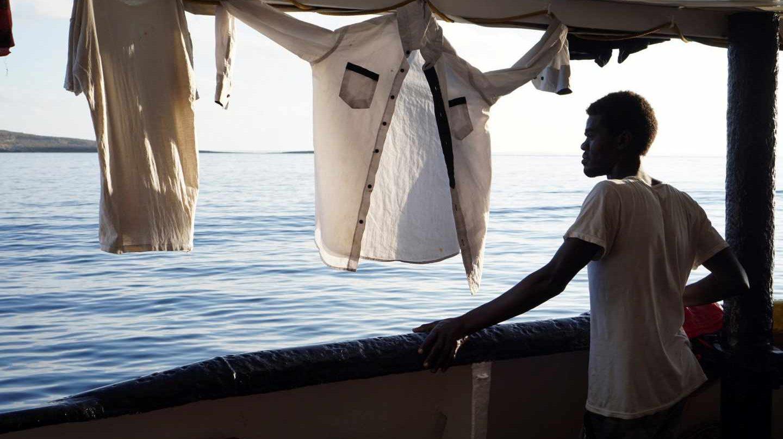 Open Arms: la punta del iceberg del conflicto migratorio en Europa - Radio Cantilo