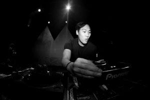 Electrónica y entrevista con Nhan Solo desde el otro lado del mundo