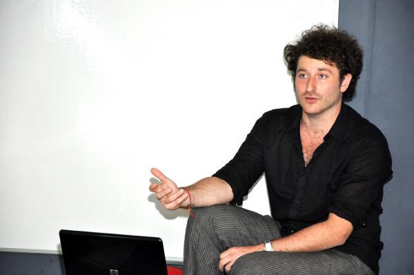 Jonathan Gejtman, el hombre detrás de los hits de Jimena Barón - Radio Cantilo