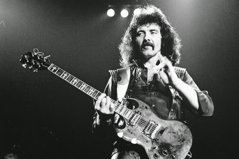 5 guitarristas para festejar el Día Internacional del Zurdo - Radio Cantilo