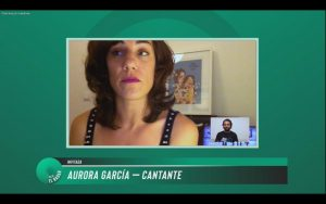 Especial Artista del Mes: Aurora & The Betrayers
