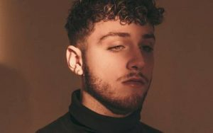 "Paladar Pop: ""Soul Searching"" de Bazzi"