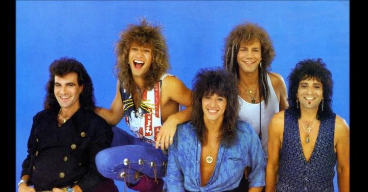 Una fábrica de éxitos llamada Bon Jovi - Radio Cantilo