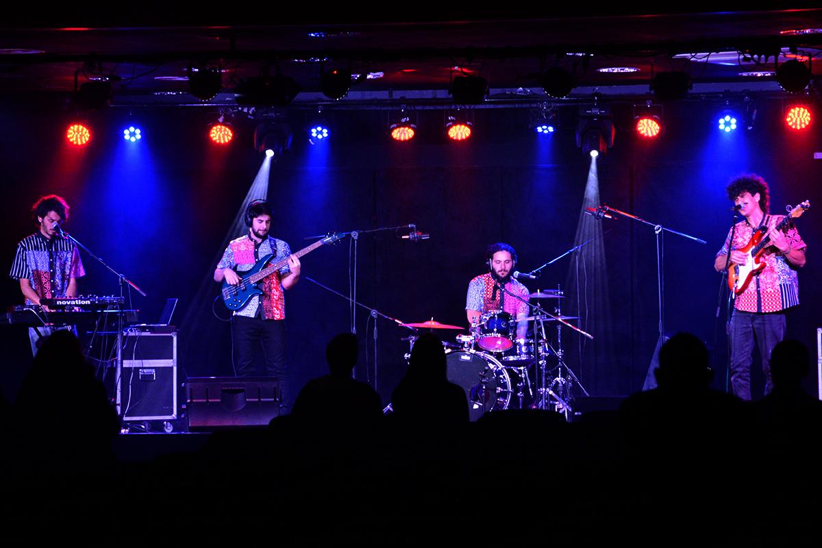 Mazunte: el nombre del rock sanjuanino - Radio Cantilo