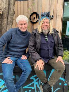 """Entrevista: ¡Mano a Mano con """"Walas"""" de Massacre!"""