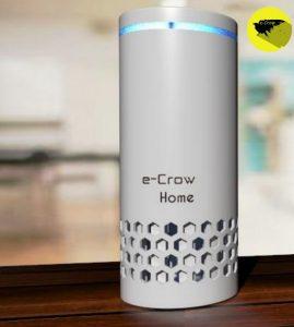 Controlá la pureza en los ambientes de tu hogar con esta App
