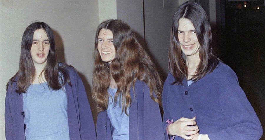Almacén del Crimen: Los asesinatos de la Familia Manson (3° Parte) - Radio Cantilo