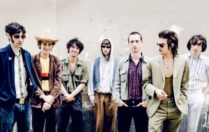 London por Lou: Fat White Family